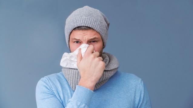 Für wen eignen sich fixe Erkältungspräparate, wer sollte lieber mit einzelnen Arzneimitteln therapieren? (s / Foto: detailblick-foto / stock.adobe.com)