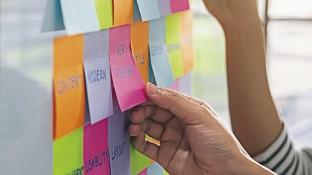 Brainstormen – aber richtig!