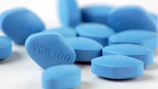 20 Jahre Viagra: Jubiläum eines Topsellers