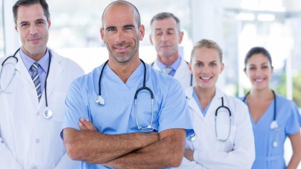 Hessens Ärzte wollen Gesundheitswirtschaft kapern
