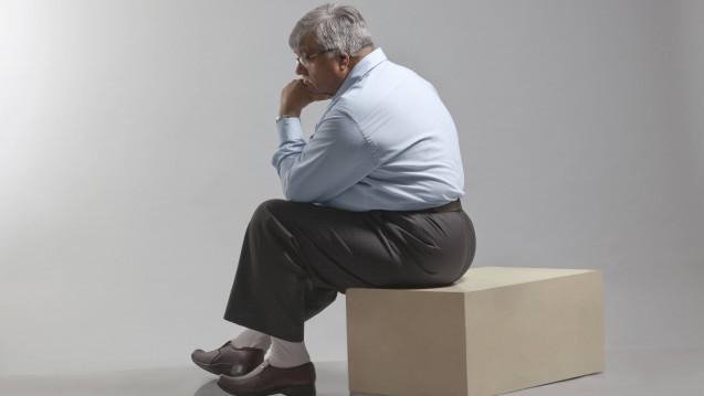 antidepressiva gewichtszunahme