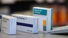 Levothyroxin-Präparate sind in Apotheken derzeit oft nicht lieferbar. (Foto: Sket)