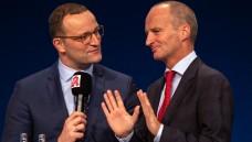 Bundesgesundheitsminister Jens Spahn will sein Apotheken-Stärkungsgesetz am morgigen Mittwoch durchs Kabinett bringen. An einigen Stellen weist der neueste Entwurf allerdings Gefahrenpotenzial auf, meint Thomas Müller-Bohn. (c / Foto: Schelbert)