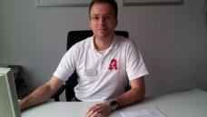 """""""Das Maß ist voll"""": Apotheker Mathias Orth schrieb offenen Brief an Gesundheitsminister Gröhe. (Foto: BMG)"""