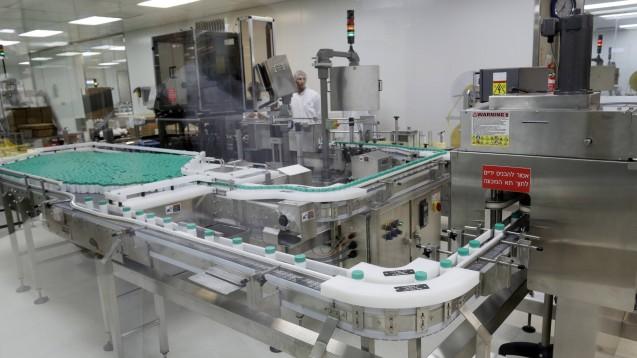Die Produktion von Arzneimitteln zurück nach Europa zu holen, soll ein Schwerpunkt der deutschen EU-Ratspräsidentschaft im zweiten Halbjahr 2020 werden. ( r / Foto: Imago/photothek)