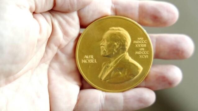 Mit der Medizin startete am heutigen Montag der Nobelpreis-Reigen.(s / Foto: IMAGO / SKATA)