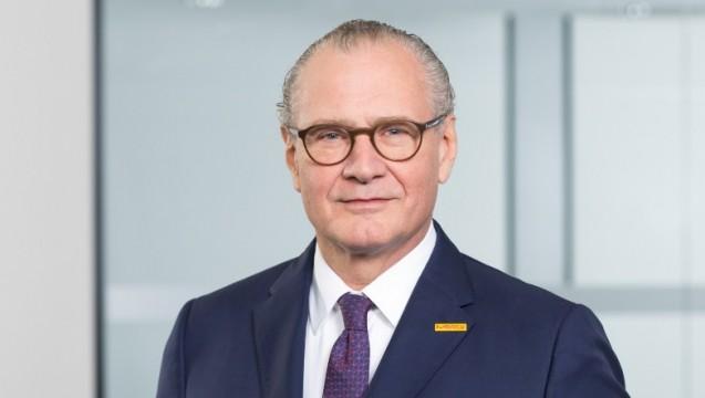 Die Pharmabranche steht laut Merck-Chef Stefan Oschmann vor grundlegenden Reformen. (Foto: Merck)