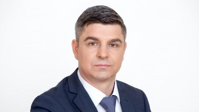 Apotheker-Bezahlung muss gerechter werden: ADEXA-Chef Andreas May sieht jetzt schon negative Auswirkungen des EuGH-Urteils auf die Vergütung der Apotheken-Beschäftigten. (Foto: ADEXA)