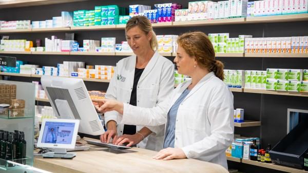 Apotheken können ab 14. Juni digitale Impfnachweise ausstellen