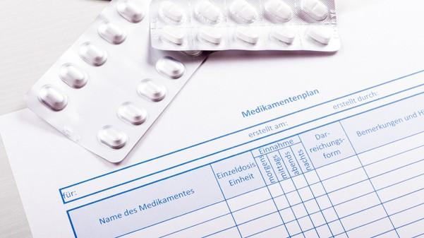 Mit dabei aber ohne Honorar? Die Apotheker beim Medikationsplan. (Foto: Fotolia/B.Pierck)