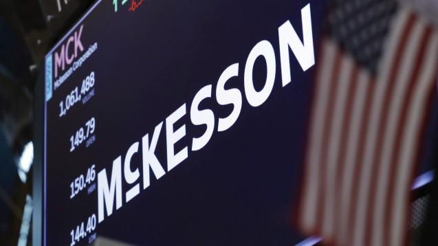Auch McKesson bekommt die Folgen der Opioid-Krise zu spüren. (Foto: picture alliance / AP Photo)