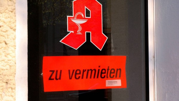 Apothekenzahl in Niedersachsen rutscht unter 1900