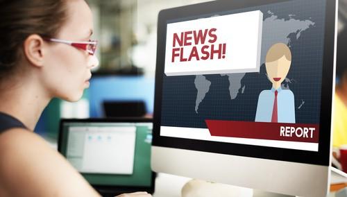 Misteriös:Wie soll das neue Nachrichtenportal der ABDA aussehen und was ist das Ziel des Newsroom? (Foto: Fotolia / rawoixel.com)