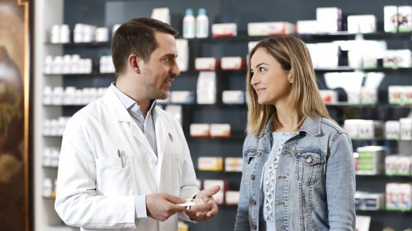 """Apotheken sind eine """"tragende Säule"""" des Gesundheitssystems"""