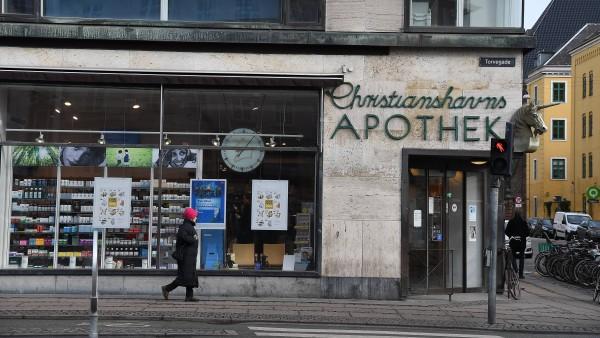 Dänemark: Apotheker sollen impfen und Folgerezepte ausstellen