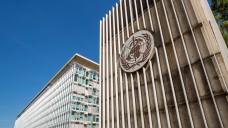 Die Weltgesundheitsorganisation (WHO, hier die Zentrale in Genf) hat Empfehlungen zur Verwendung digitaler Technologien im Gesundheitswesen veröffentlicht. ( r / Foto: Imago images / imagebroker)