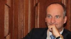 Friedemann Schmidt glaubt fest daran: Die Politik will das bestehende Apotheken-System erhalten. (Foto: Sket)