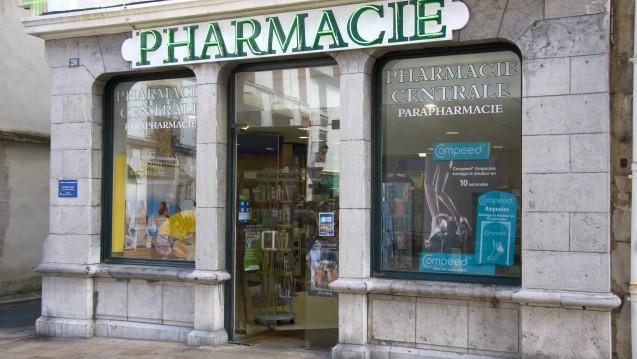 Ein Demographie-Bericht der Apothekerkammer bescheinigt dem französischen Apothekenmarkt, dass das Apothekennetz gut funktioniert und auch für Nachwuchs gesorgt ist. ( r / Foto: imago images / Danita Delimont)