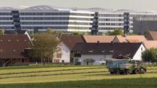Steigt mit dem Urbanitätsgrad des Wohnortes die Heuschnupfen-Häufigkeit an? (Foto: IMAGO / Harry Koerber)