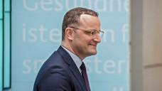 Bundesgesundheitsminister Jens Spahn hat sich in der Organspende-Debatte für die Widerspruchslösung ausgesprochen. ( r / Foto: Imago)