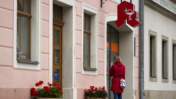 Sachsen plant das Gesundheitssystem 2030 – mit Apothekern?