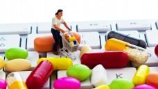 Der Arzneimittel-Versand übers Internet gewinnt weiter an Bedeutung. (Foto: Bilderbox)