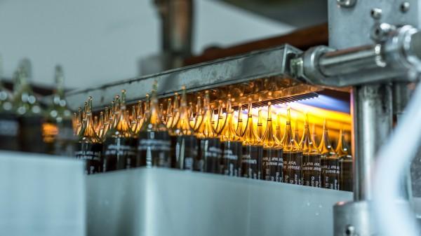 Schweizer Unternehmen fälschte Verfallsdatum auf Krebsmittel