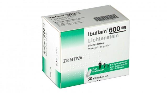 Alkohol Und Ibuprofen 600