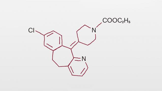 Schläfrigkeit oder Benommenheit ist nur selten ein Nebeneffekt von H1-Antihistaminika der zweiten Generation. (Quelle: DAZ.online)