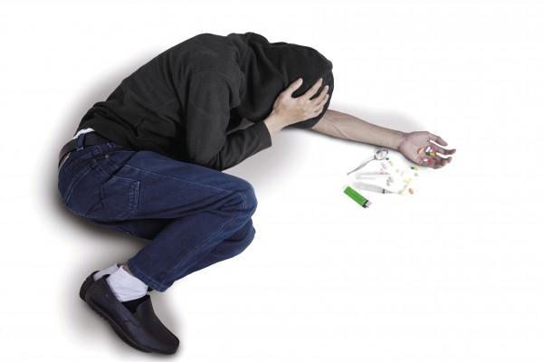 Wenn Arzneimittel missbraucht werden