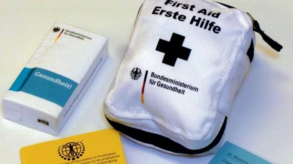 Opposition kritisiert Gesundheitspolitik für Flüchtlinge