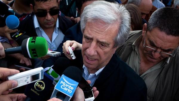 Uruguay schafft Präzedenzfall