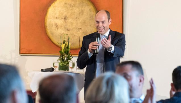 Gehe-Chef Peter Schreiner erklärte, dass das EuGH-Urteil auch Ungleichbehandlungen für deutsche Großhändler mit sich bringe.
