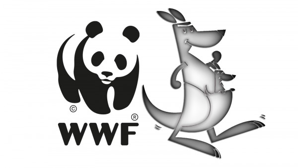 Mit Känguru und Panda gegen Plastikmüll