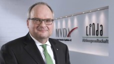Dr. Christian Beyer verstärkt zum 01.03.2017 den Vorstand der LINDA AG.