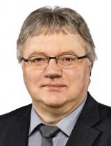 Porträt von Mathias Arnold, Vizepräsident der ABDA