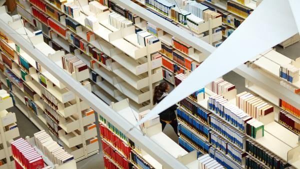 Bundesregierung stellt sich hinter Zentralbibliothek Medizin