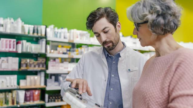 Die pharmazeutischen Dienstleistungen der Vor-Ort-Apotheke sind für den Gesundheitsschutz unverzichtbar. Trotzdem schienen die BR-Zuschauer lieber Rx-Boni im Internet einsammeln zu wollen. Woran liegt das? (Foto: Imago)