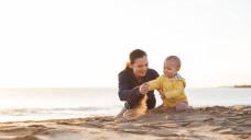 Für Pädiatrie-Experten ist ein niedriger Vitamin-D-Spiegel jenseits des zweiten Lebensjahrs noch kein Grund für eine Supplementierung. Es sei denn, es liegen Risikofaktoren vor. (Foto: Imago)