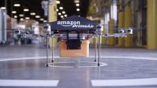 Amazon und DHL haben sie schon getestet: Paket-Lieferung per Drohne. In einigen Ländern gibt es auch erste Versuche, Arzneimittel per Drohne zu verschicken. (Foto: Imago)