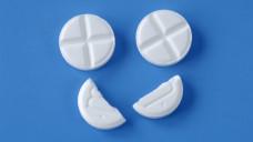 Phenprogamma: Kein sauberes Teilen der Tabletten möglich, deswegen ruft Wörwag den Vitamin-K-Antagonisten zurück. (Foto: Diez, O. / picture alliance)