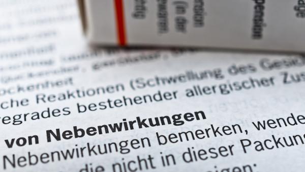 Grüne wollen Warnhinweis-Verzögerungen stoppen
