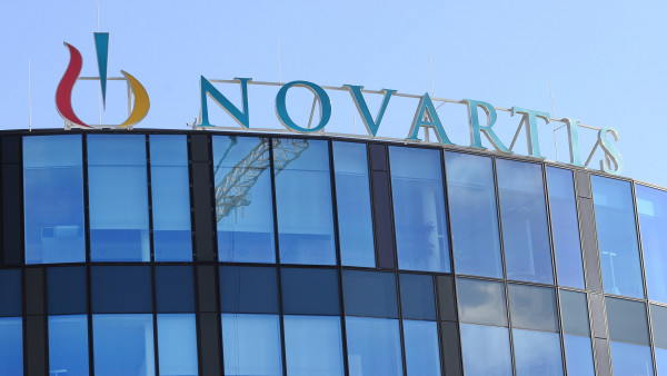Novartis: Gute Zahlen und ein neuer Forschungschef
