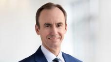 Neuer Chef: Beim Stuttgarter Pharmahändler löst Brian Tyler den scheidenden Vorstandsvorsitzenden Marc Owen ab. (Foto: Celesio)