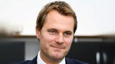Daniel Bahr im Oktober 2012: Als er Bundesgesundheitsminister war, starteten die polizeilichen Ermittlungen gegen Thomas Bellartz und Christoph H. – nun will ihn Bellartz' Anwalt als Zeugen hören. (m / Foto: Sket)