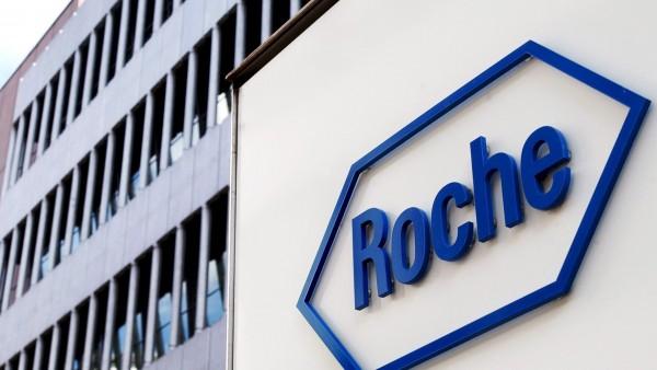 Roche sieht Biosimilar-Konkurrenz gelassen