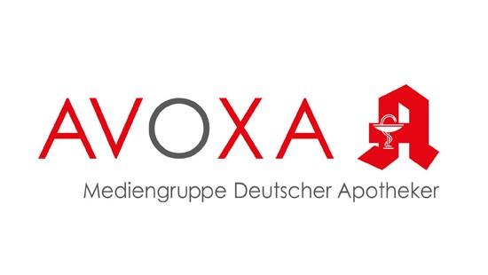 Avoxa kommt mit neuem Namen und neuem Corporate Design. Dahinter stecken bekannte Firmen. (Logo: Avoxa)