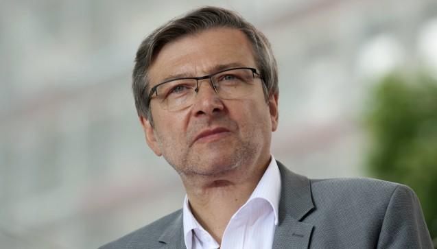 Dirk Heidenblut (Nordhrein-Westfalen, SPD) (Foto: Imago)