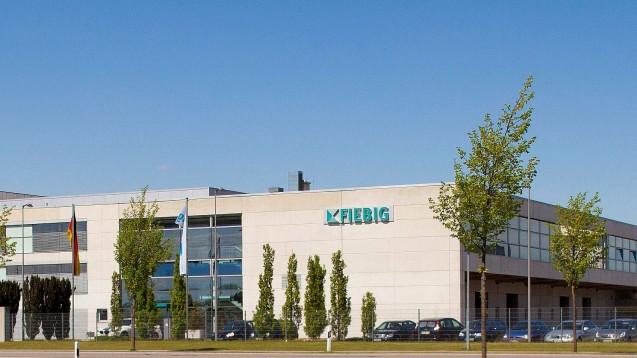 Der Pharmahändler Fiebig hat in Rheinstetten bei Karlsruhe seinen Sitz. Die Firma beliefert nach eigenen Angaben den gesamten Südwesten Deutschlands mit Arzneimitteln.(Foto: Fiebig)