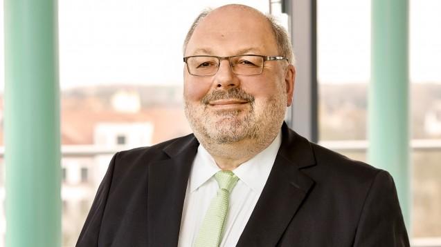 Dr. Frank Diener, Geschäftsführer der Treuhand, erwartet bis 2022 weitreichende Veränderungen im Apothekenmarkt. (s / Foto: Treuhand)
